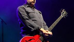Peter Hook wspomni Joy Division