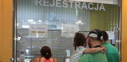 Medyczne dane Polaków mogą wyciec za granicę