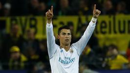 Cristiano Ronaldo kupił kolejny samochód. Pozazdrościć!
