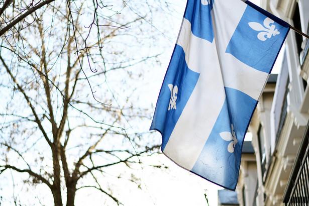 Rząd frankofońskiego Quebecu właśnie ogranicza używanie angielskiego.