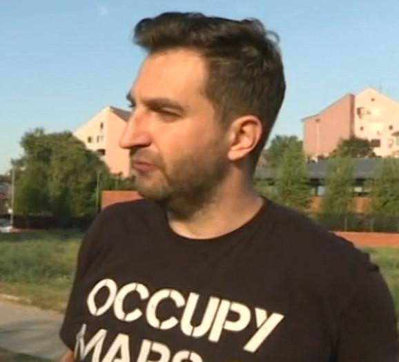 Marko Baštovanović