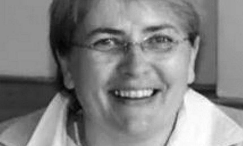 Nie żyje Gabriela Bobrzak, wicedyrektorka jednej ze szkół podstawowych na warszawskiej Woli