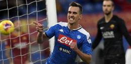 Napoli wyceniło Arkadiusza Milika. Może paść transferowy rekord!