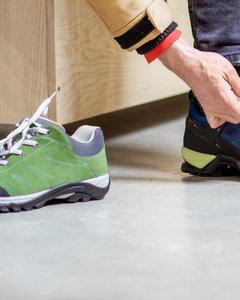 Buty trekkingowe - w góry i na co dzień. Zobacz modele z oferty eobuwie.pl