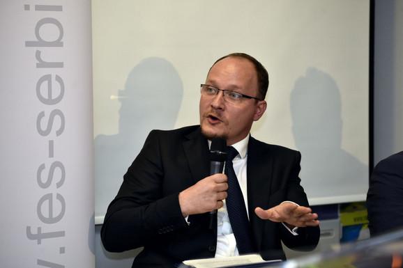 Milan Dobrijević: Mi živimo digitalnu budućnost
