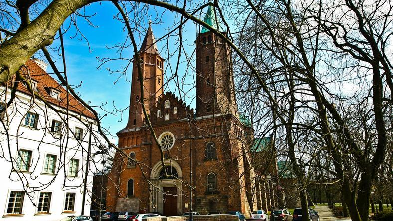 Katedra Wniebowzięcia Najświętszej Marii Panny w Płocku