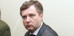 Jest wyrok w sprawie Karnowskiego