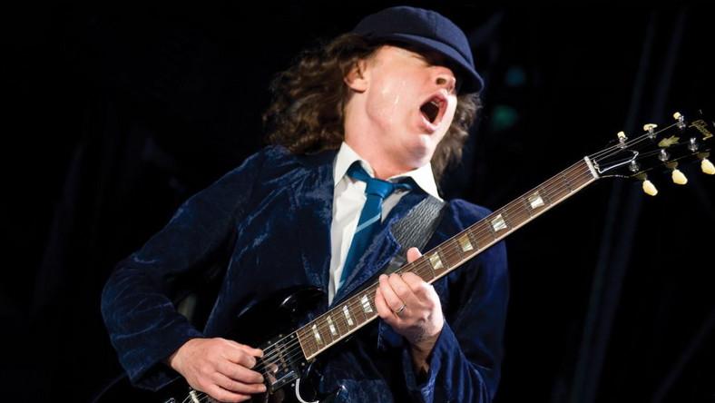 "AC/DC wydaje koncertowy album ""Live At River Plate"""