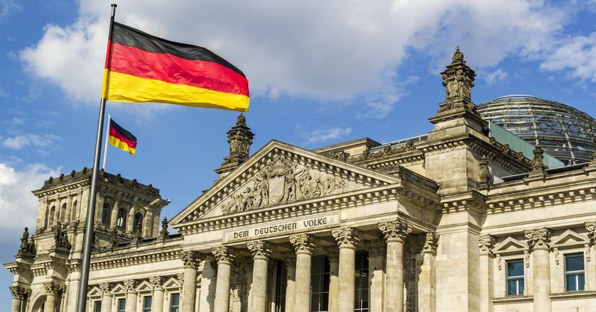 Na koniec 2017 roku w budżecie federalnym Niemiec może być 14 mld euro nadwyżki
