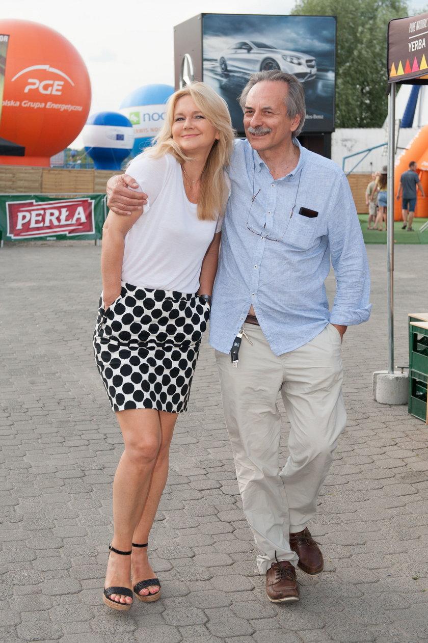 Grażyna i Andrzej Torbiccy