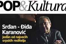 POP kultura Cover Điđa Karanović