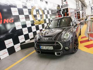 Mini hatch 5d