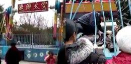 Straszny wypadek w parku rozrywki. Nie żyje 14-latka