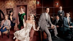 """Mad Men"": 6. i 7. sezon bez opóźnień"