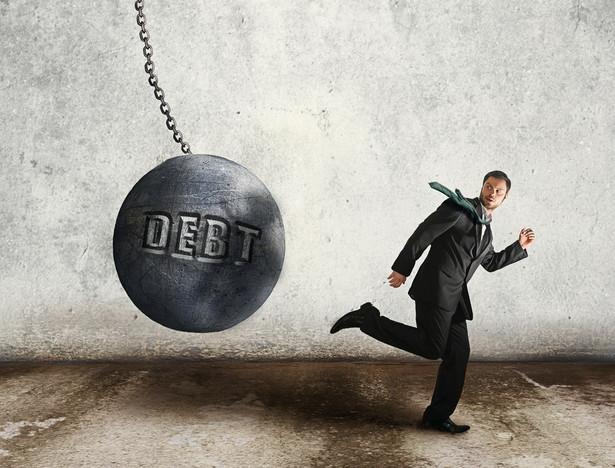 Jak wynika z sondażu, aż 71 proc. przedsiębiorców na co dzień nie otrzymuje zapłaty w terminie.