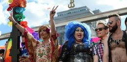 Jak TVN pokazał Paradę Równości? Zdziwisz się
