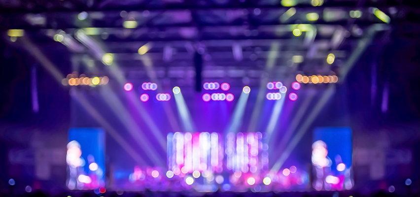 Skandal na koncercie w Krakowie! Muzyk zwyzywał fana