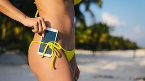 Akcesoria do smartfona przydatne w podróży i na wakacjach