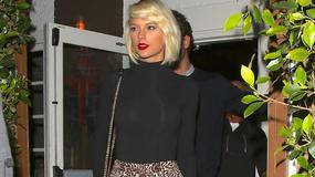 Taylor Swift i jej niesamowicie długie nogi