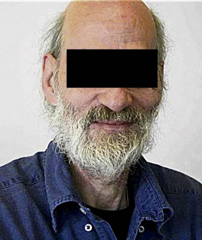 Gottfried W.  (64 l.)