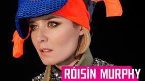 Kraków Live Festival 2016: Róisín Murphy dołącza do składu imprezy