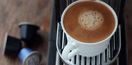 Zakazują kawy w kapsułkach. Bo szkodzi!