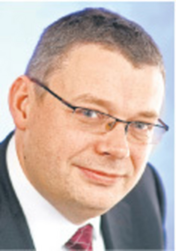 Marcin Piasecki, zastępca redaktora naczelnego
