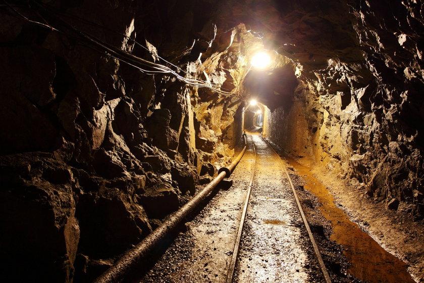 """Po """"złotym pociągu"""" czas na tunel"""