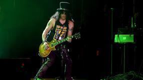 W czerwcu ukaże się kilka ciekawych biografii muzycznych. Wśród nich m.in. książka o Guns N' Roses