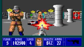 Wolfenstein 3D ma już 25 lat - sprawdź, ile wiesz o kultowej strzelance id software. Quiz