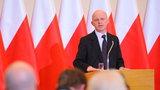Zmiana perspektywy ratingu Polski. Szałamacha komentuje