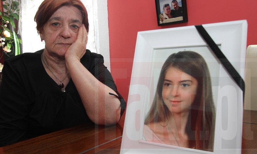 Babcia Weroniki