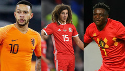 6 players of Ghanaian descent who'll be playing at Euro 2020