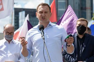 Lewica chce na najbliższym posiedzeniu Sejmu informacji premiera ws. przyszłości Polski w UE