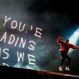 Open'er Festival 2015 - dzień 1: Wielka draka Drake'a [ZDJĘCIA, RELACJA]