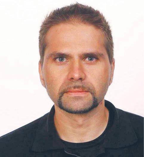 prof. Krzysztof Pyrć, kierownik Pracowni Wirusologii na Uniwersytecie Jagiellońskim