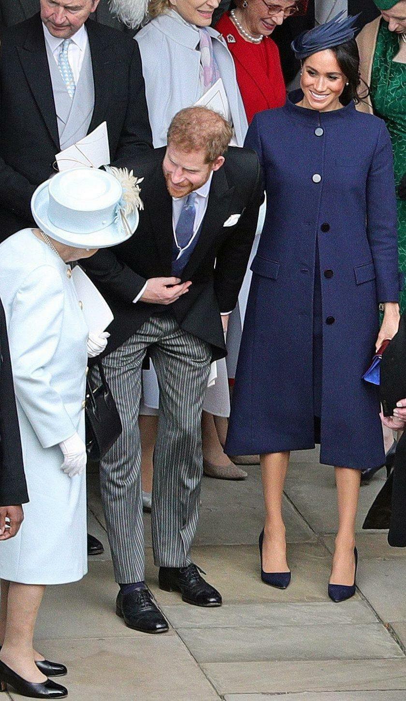 Księżna Meghan Markle jest w ciąży. Potwierdza to Pałac Kensington