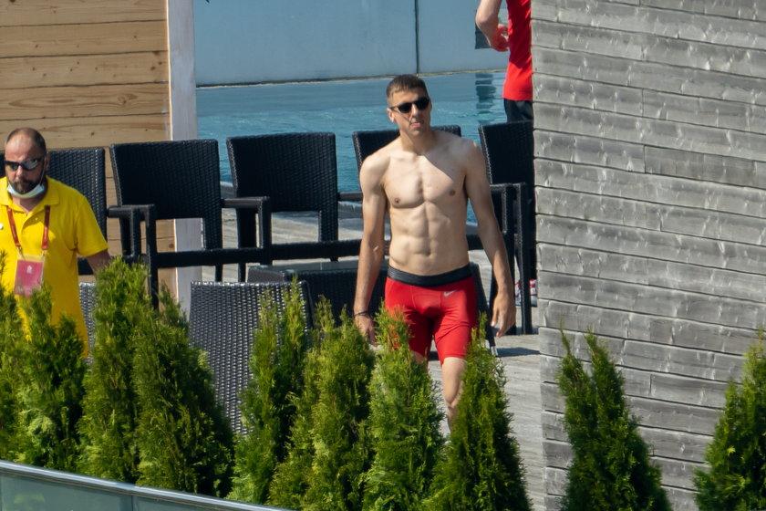 Forma polskich piłkarzy imponuje
