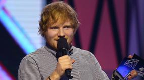 Ed Sheeran zniknął na ponad rok. Teraz powrócił i... Fani w szoku!