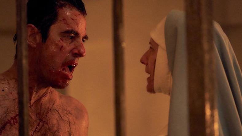 """Kadr z serialu """"Drakula"""""""