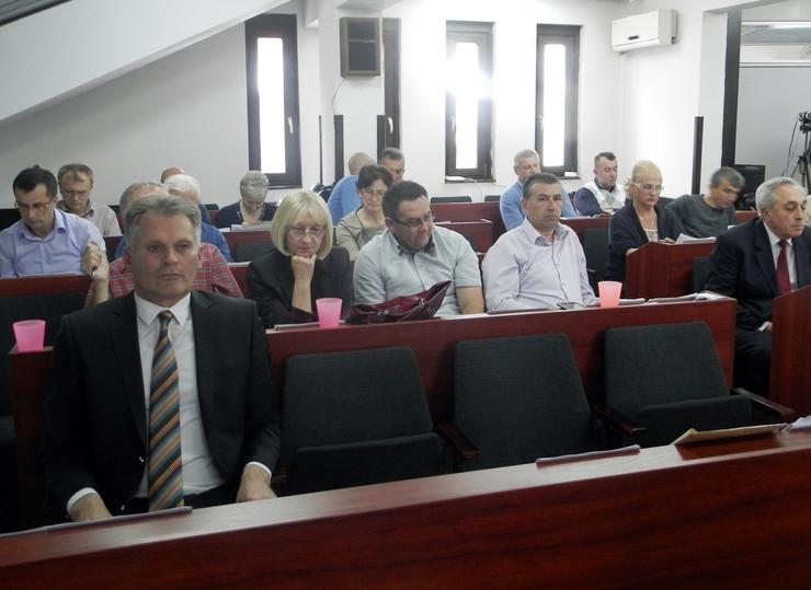 NOVA VAROS 01 pravilnik o pomoci je izlaz iz pravnog corsokaka odbornici so nova varos foto zeljko dulanovic
