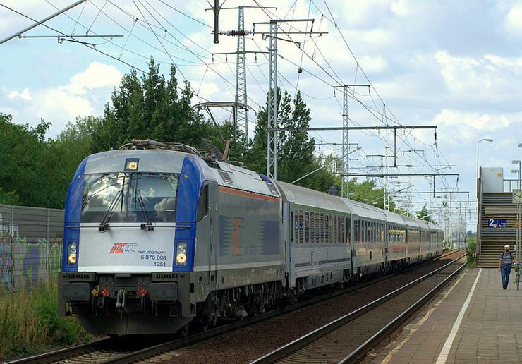 poljska voz