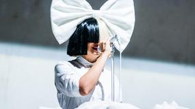 Sia utarła nosa paparazzi. Pokazała swoje zdjęcie nago