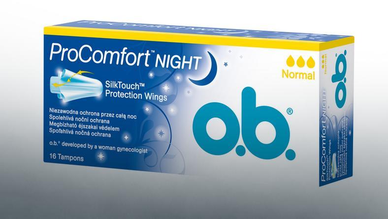 o.b.® ProComfort™ Night