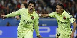 Suarez załatwił Paryżan!