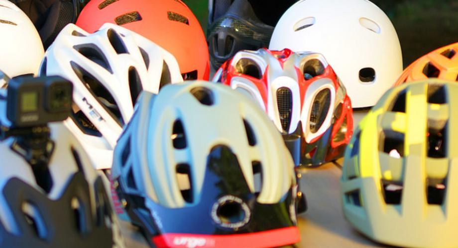 Kaufberatung: Mit Köpfchen zum passenden Fahrradhelm