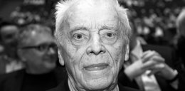 Zmarł Bernard Ładysz. Śpiewak operowy miał 98 lat