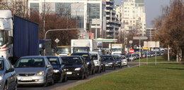 Nowe buspasy w stolicy
