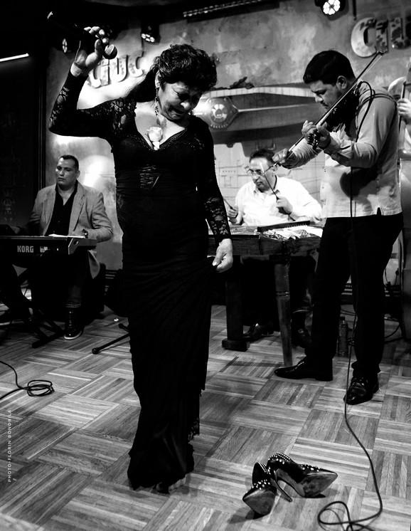 Taraf De Haidouks u subotu nastupaju u Kombank dvorani
