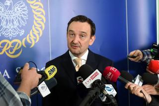Mitera: Wniosek o wystąpienie z Europejskiej Sieci Rad Sądownictwa niefortunny